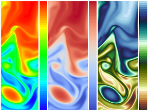 Visualizing Science: How Color Determines What We See